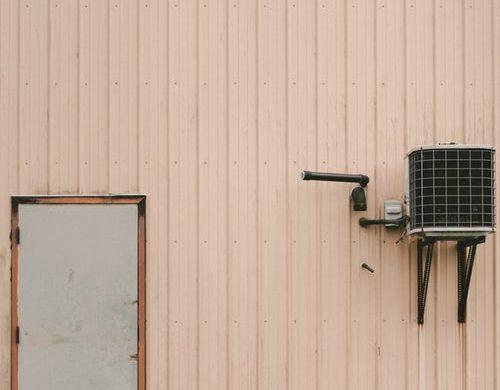 air conditioner outdoor