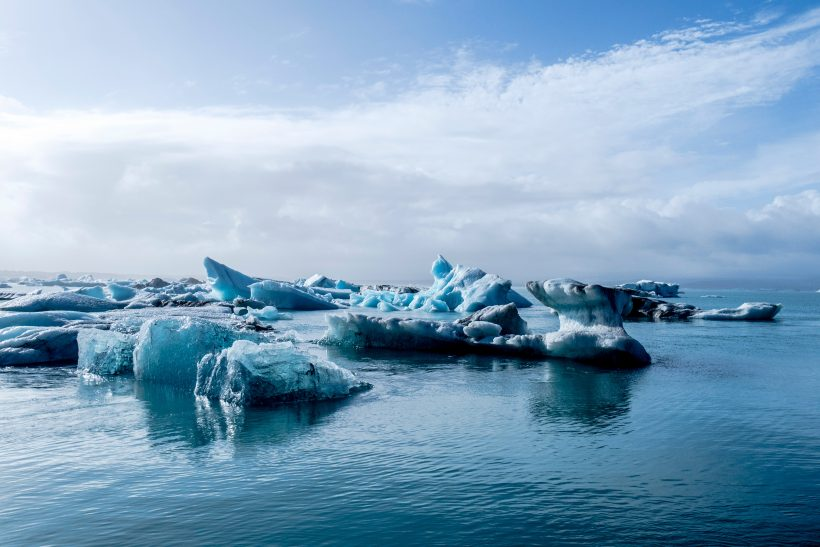 Have We Adapted To Climate Change So We Don't Feel The Changes?