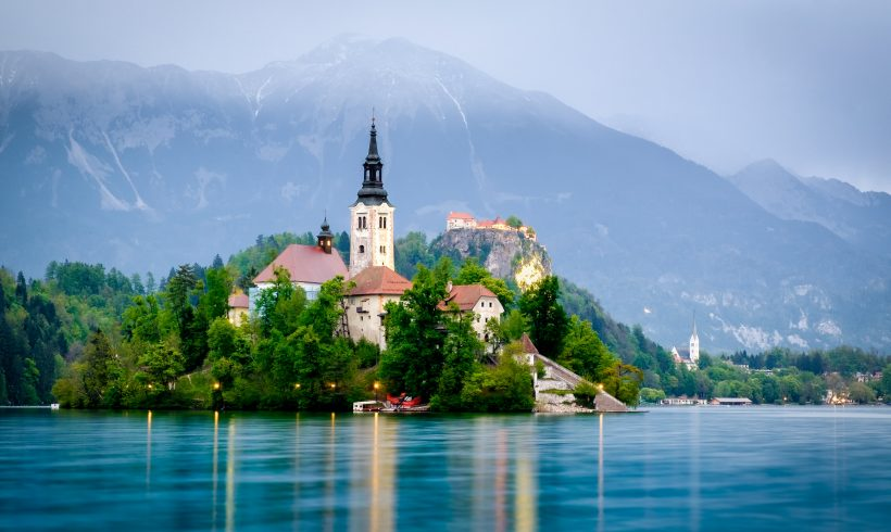 What Is The Most Sustainable Country? The Answer Is Slovenia