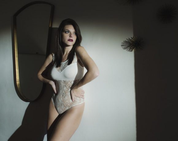 Good News for Women, There's a Comfy and Compostable Lingerie Line