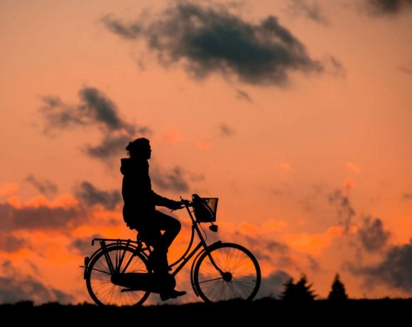 So You Think Your Bike is Eco-Friendly? You Might Need to Recheck It