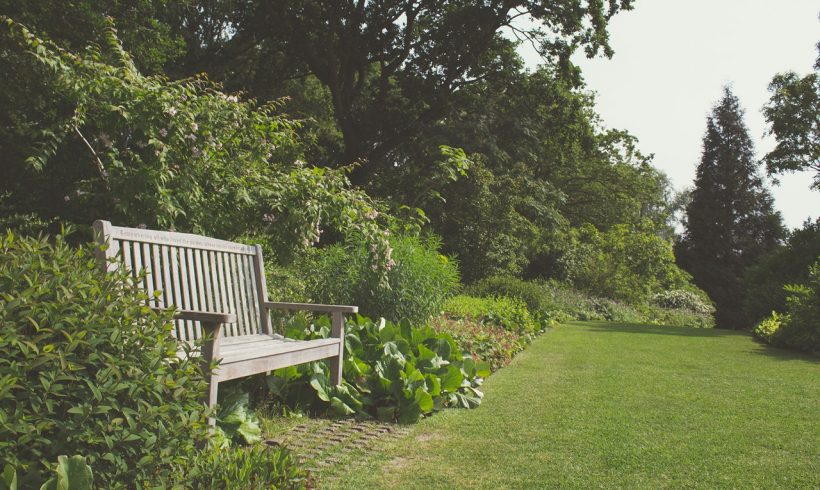 Escape to These 12 Secret Gardens in Major Cities Around the World