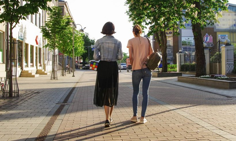 Walk This Way: 10 Best Cities That You Can Comfortably Explore on Foot