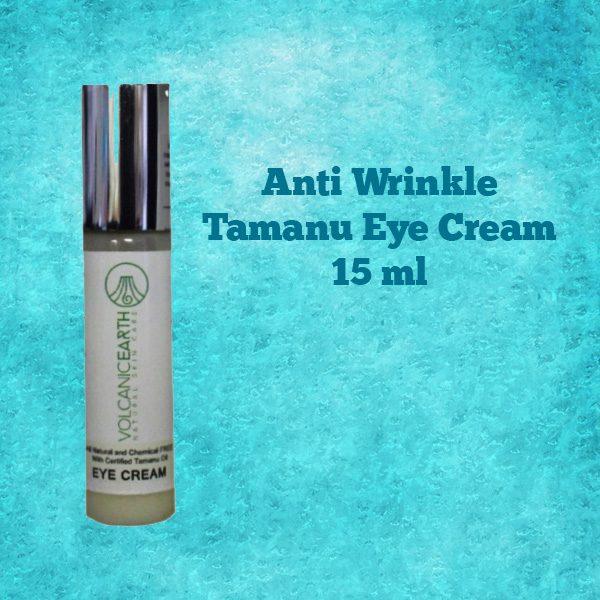 Tamanu Eye Cream