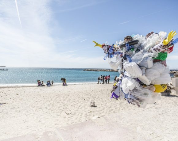 British 25th Beach Cleaning Event This Year Is Breaking Records