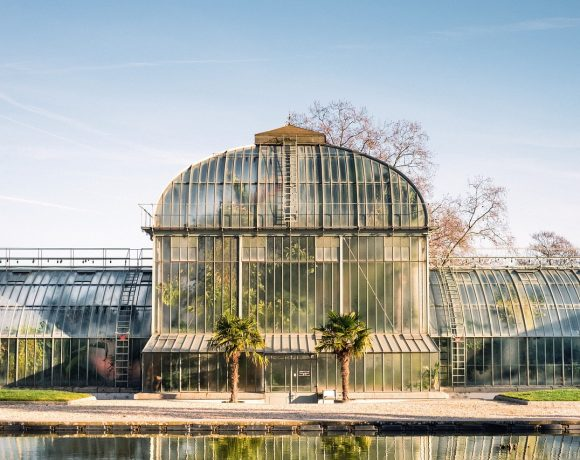 Ever Wanted to Go to Conservatories? Here are the World's 10 Best Ones