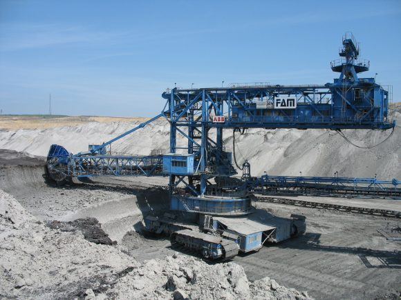 mining environmental impacts