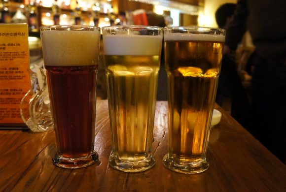 Climate Change Is Trying To Take Beer From Us