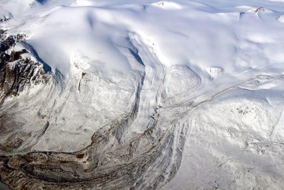 canada glacier (NASA)