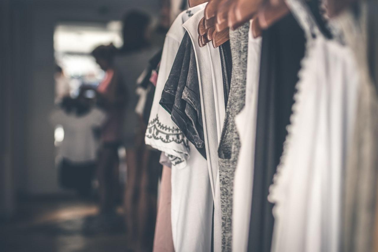 get more natural fiber clothing
