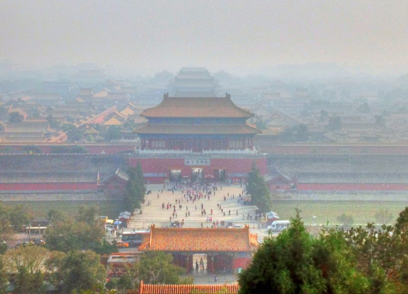 Researchers Said Air Pollution Makes Us Less Smart