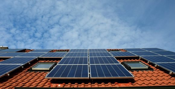 Solar Panel south australia