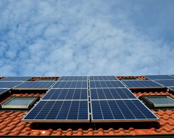 5 Amazing Benefits of Installing Solar Power for Your Home