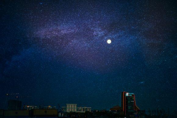 astronomy-