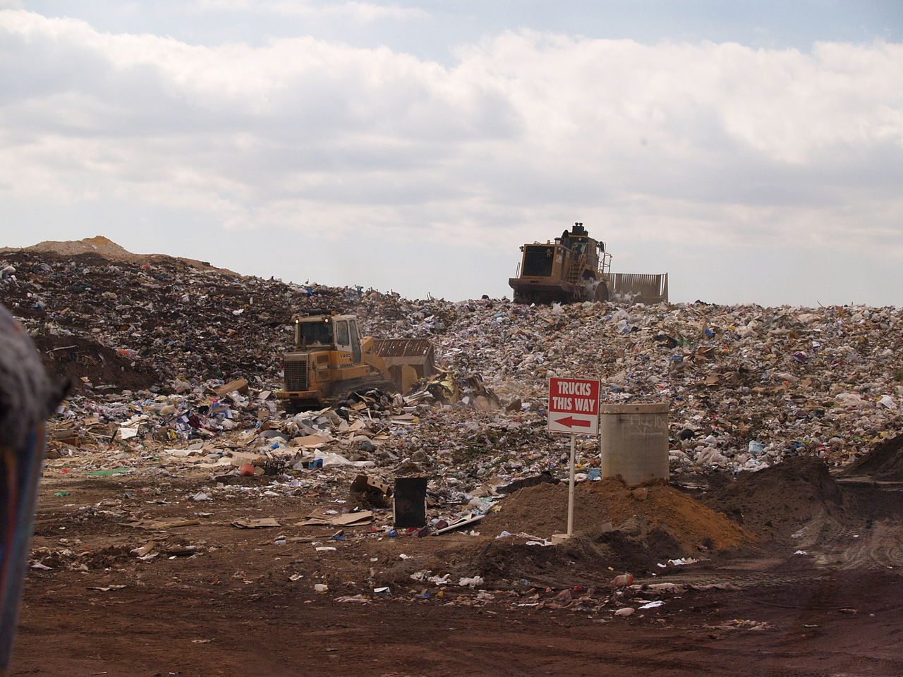 another landfill