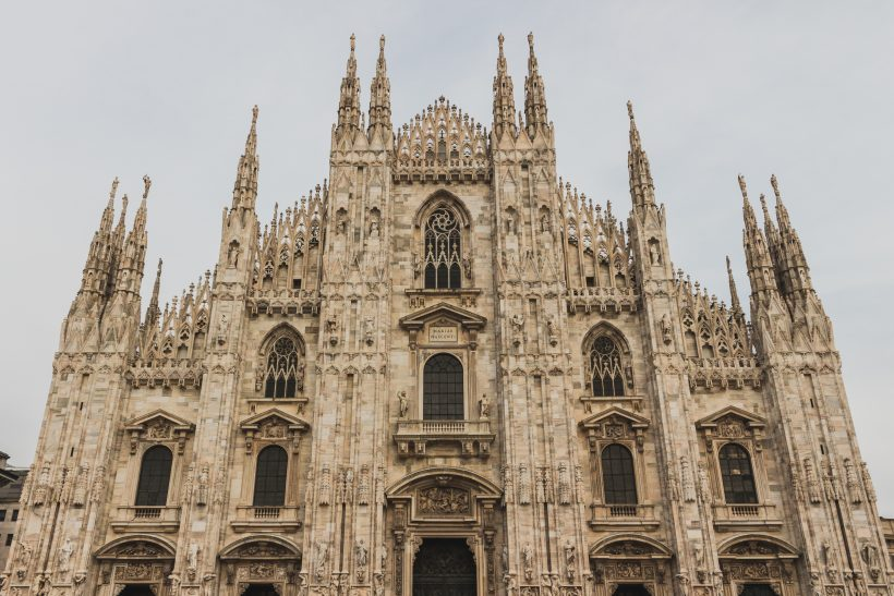 To Fight Climate Change, Milan Plans to Plant 3 Million Trees by 2030