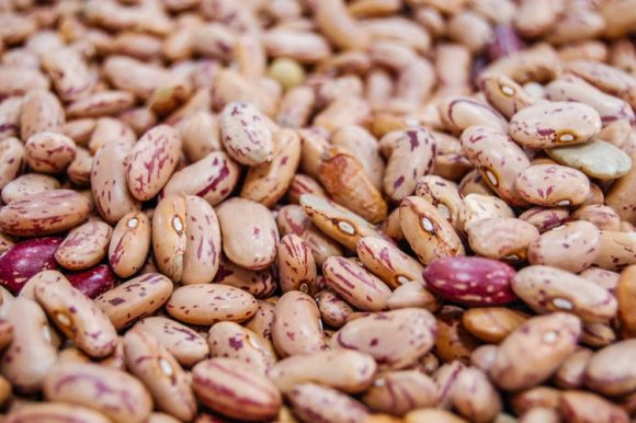 Beans 5