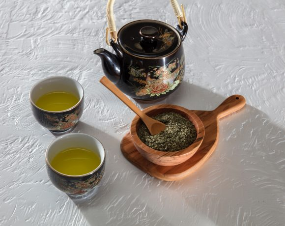 Hey Tea Lovers, You can Enjoy Authentic, Cultural Tea Not Only in Japan