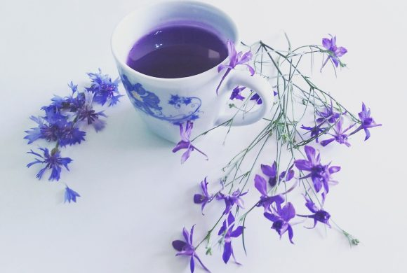 Will Purple Tea Become Our Climate Change Tea?