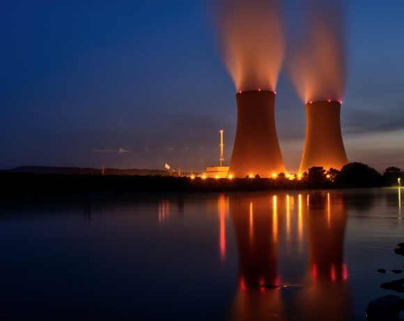 Nuclear Is A Reliable Source Of Energy, But Is It Good For The Environment?