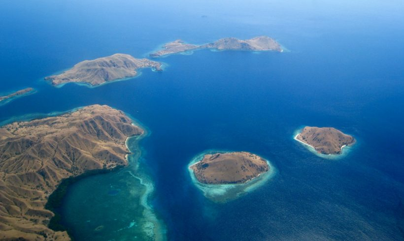 Komodo Island  is Closing Soon, So Go There While You Can