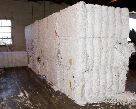 Paper Recycle (AF Mil)