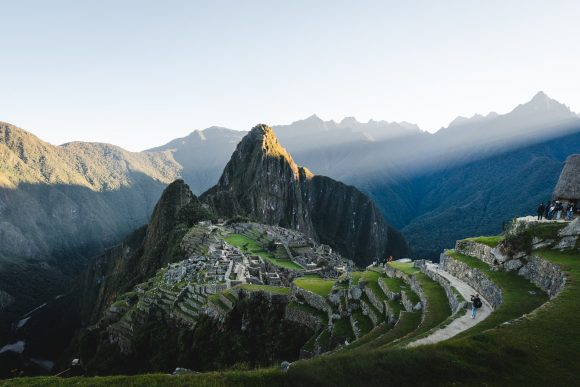 machu picchu might have a new airport