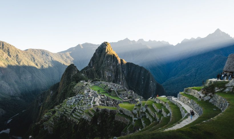 Machu Picchu Might Have a New Airport and Everybody's Not Happy
