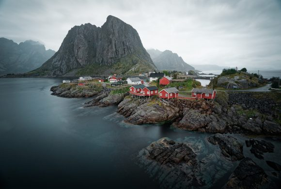 Going to Scandinavia or The Nordics? Here Are 6 Places You Must Visit