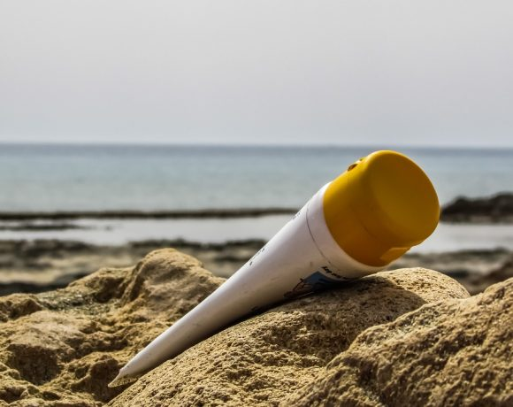 Sunscreen Is Good For Us But Not Always For the Ocean. What Should We Do?