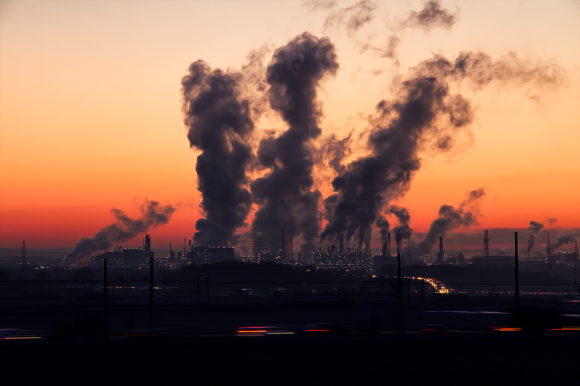 Industry-Sunrise-Pollution-Air-Sky-1752876