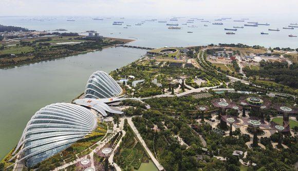 singapore (Wikimedia Commons)