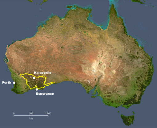 Great_Western_Woodlands_location_within_Australia (Wikimedia Commons)