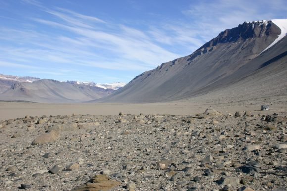 polar desert (Wikimedia Commons)