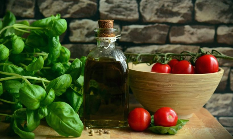 Things You Might Not Know About Your Lovely Olive Oil