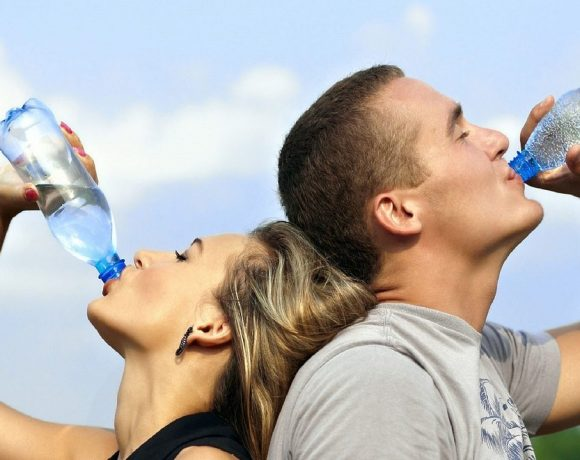 How Did Our Unhealthy Affection To Plastic Bottle Begin?