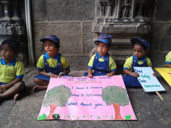 child activist