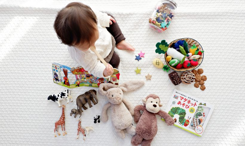 Eco Conscious Kids: Fun and Environmentally Friendly Children Toys