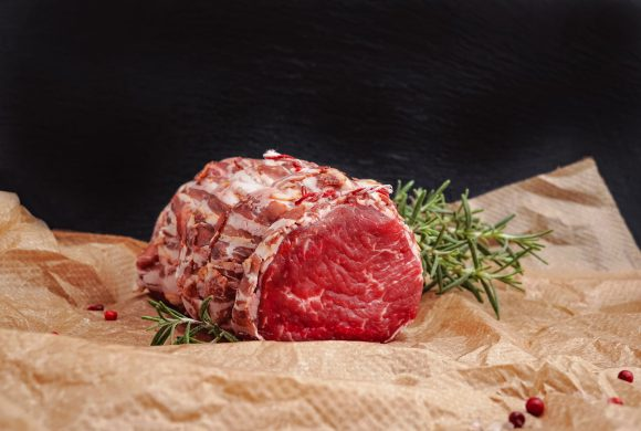 Meat is Good, But Have You Ever Considered Trying the Lab Grown Ones?