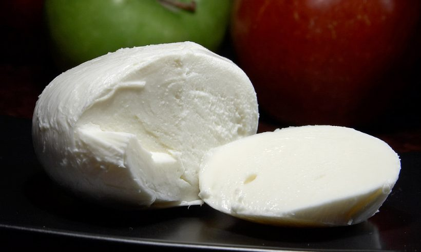 Did You Know? Kraft Heinz Recently Funded Vegan Mozzarella Cheese Producer