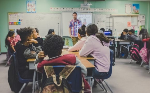 classroom climate awareness curriculum