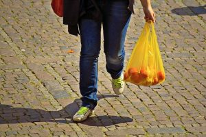 shopping-plastic bag