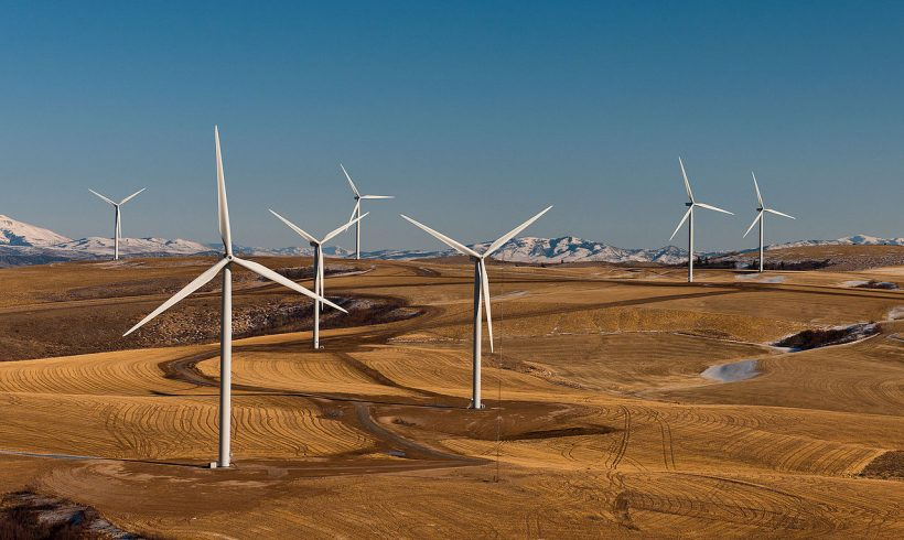 Using Alternative Energy: Half of Denmark's Electricity Came From Wind Power