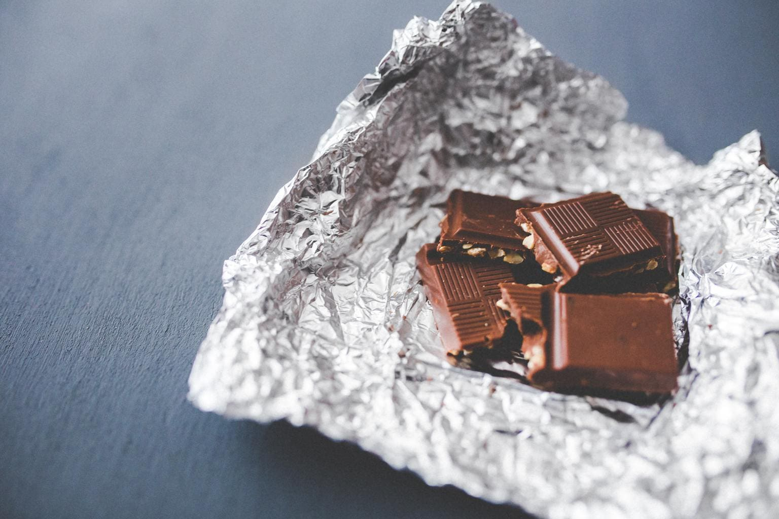get/give fair trade or ethical chocolate