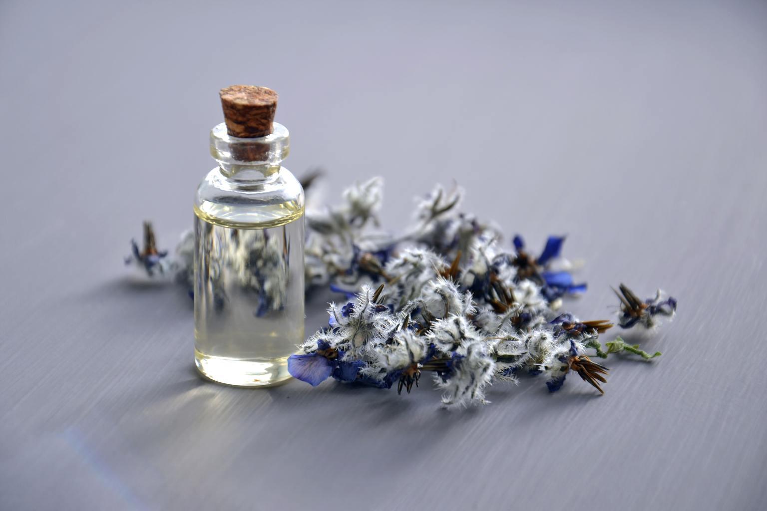 essential oil fragrance for your partner