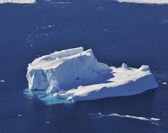 Microplastics Problem: Scientists Found Them in Antarctic Ice