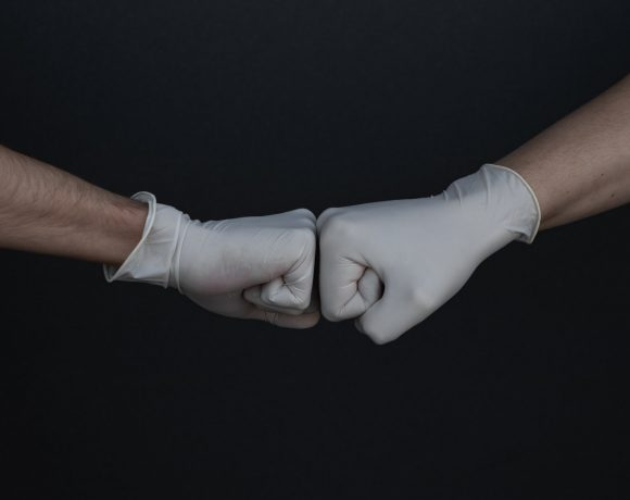 We Might Need These Biodegradable Single Use Gloves