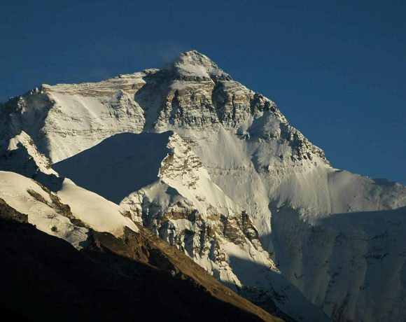 Microplastic Found In Everest Summit Proves That It Is Everywhere