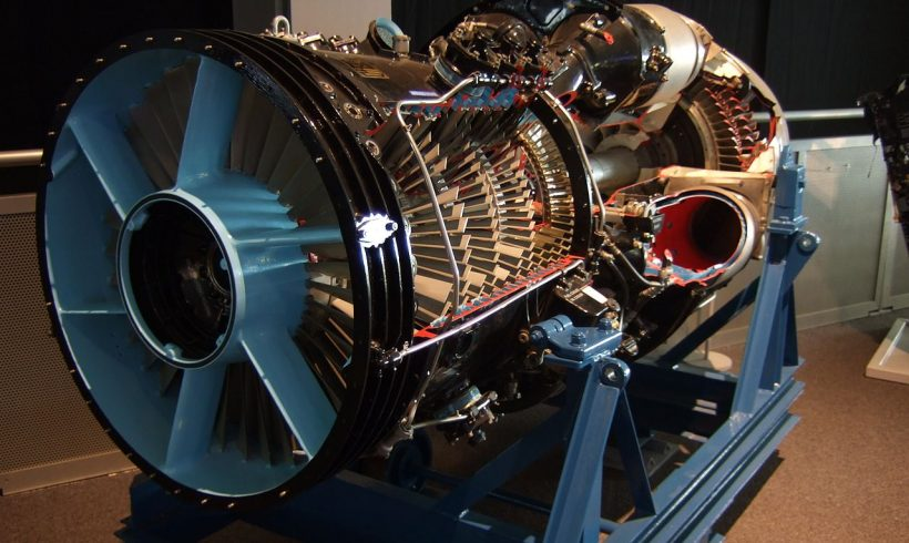 Jet Engine that Runs Without Fossil Fuel? Is This a Dream?