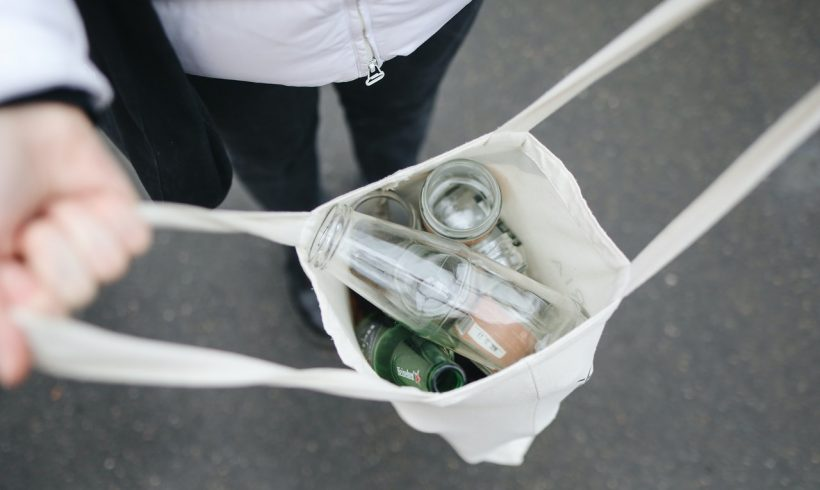 Due to Human Error, Reusable Bags can be Worse than the Single-Use Ones